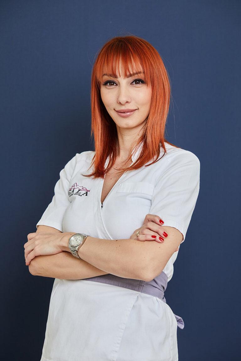 Ana Tomić