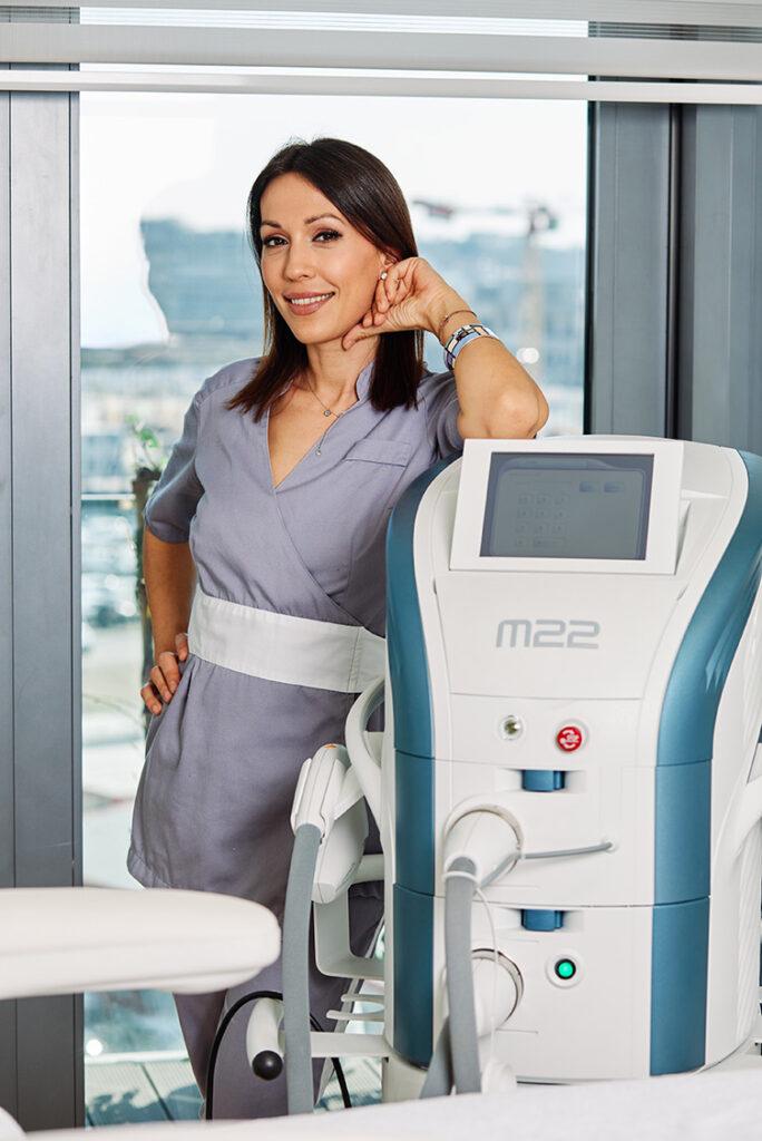 Doktorka Sanja
